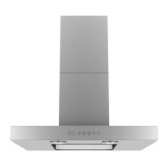 stainless steel cooker hood cleaning service