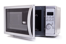 microwave cleaning service
