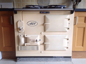 aga cleaning service lanarkshire
