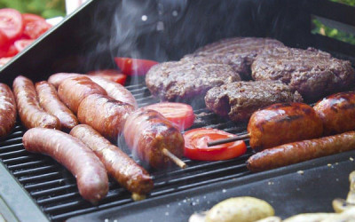 10 Tips for a Safer BBQ