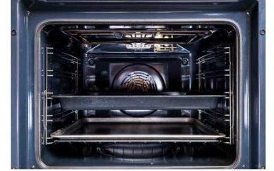 Professional Oven Cleaning – How it's Done