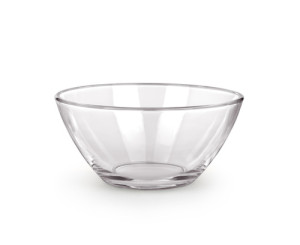 glass bowl for microwave oven cleaning