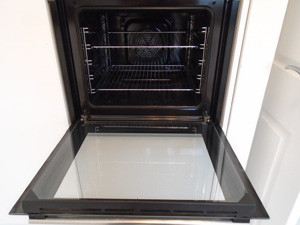 Professionally Cleaned Oven Lanarkshire