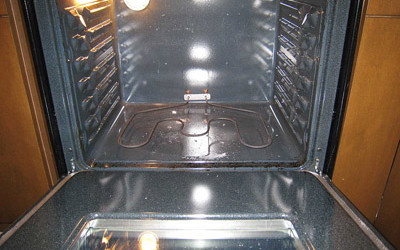 Self Cleaning Oven Hazards